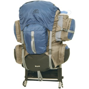 Alps Mountaineering Bryce External Frame Pack