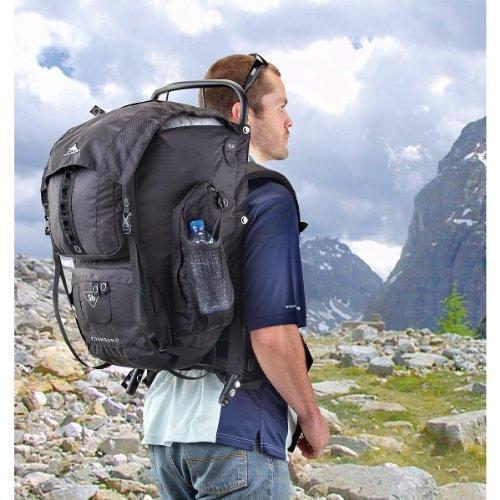 High Sierra Foxhound 50 Backpacking Pack
