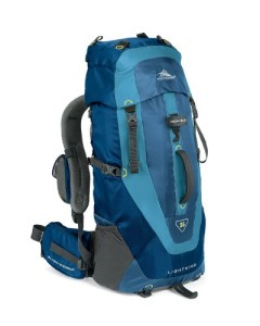 High Sierra Tech Series 59105 Lightning 35 Internal Frame Pack
