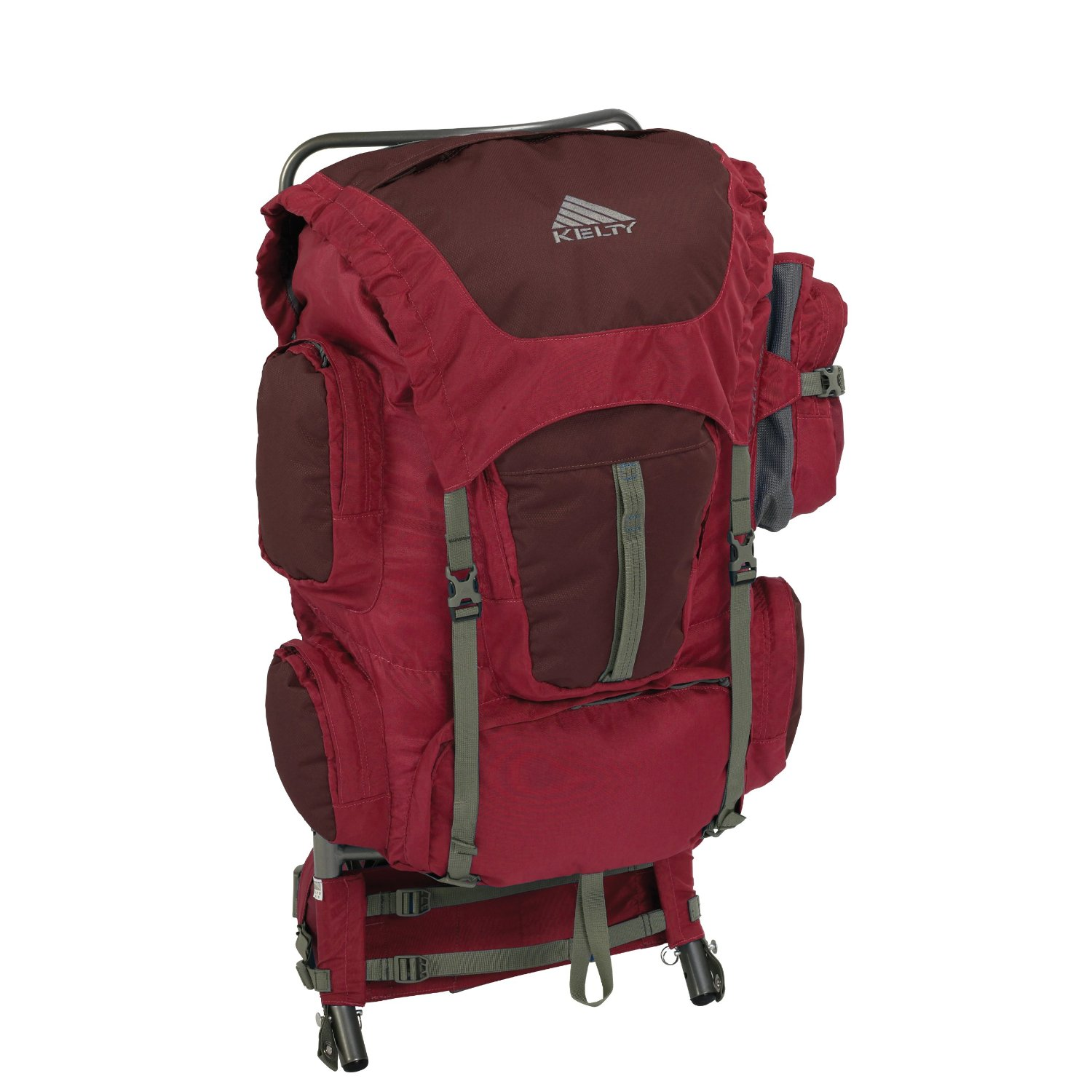 What is the best Kelty Trekker External Frame Pack?