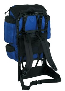 Outdoor Products Dragonfly External Frame Backpack Review