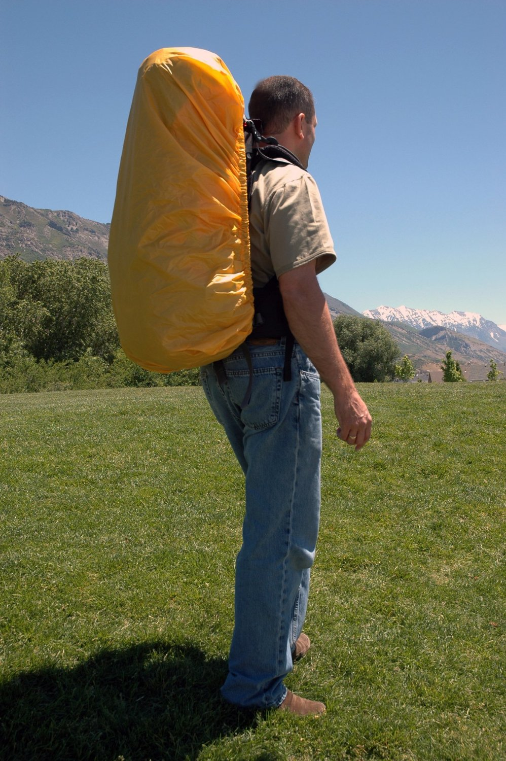 Top Teton Sports Scout 3400 Backpack Review 2016