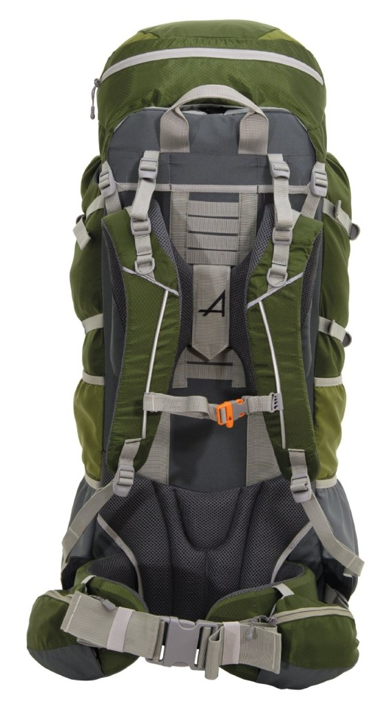 ALPS Mountaineering Caldera 5500 Internal Frame Pack