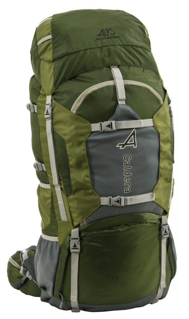 ALPS Mountaineering Caldera 5500 Internal Frame Pack