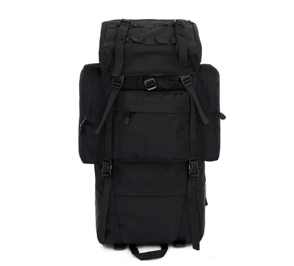 Ecoutdoor Camo Backpack 65L