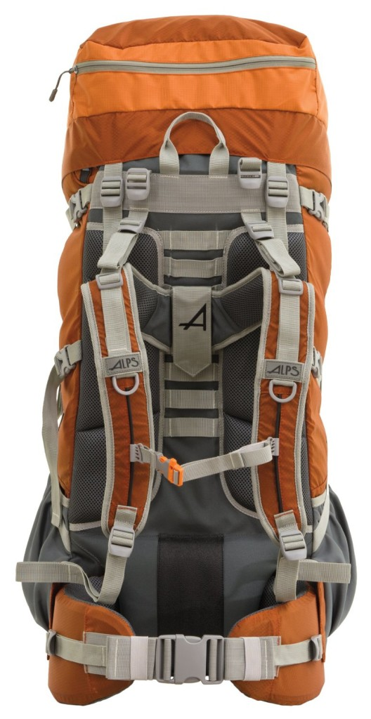 ALPS Mountaineering Red Tail 4900 Internal Frame Pack