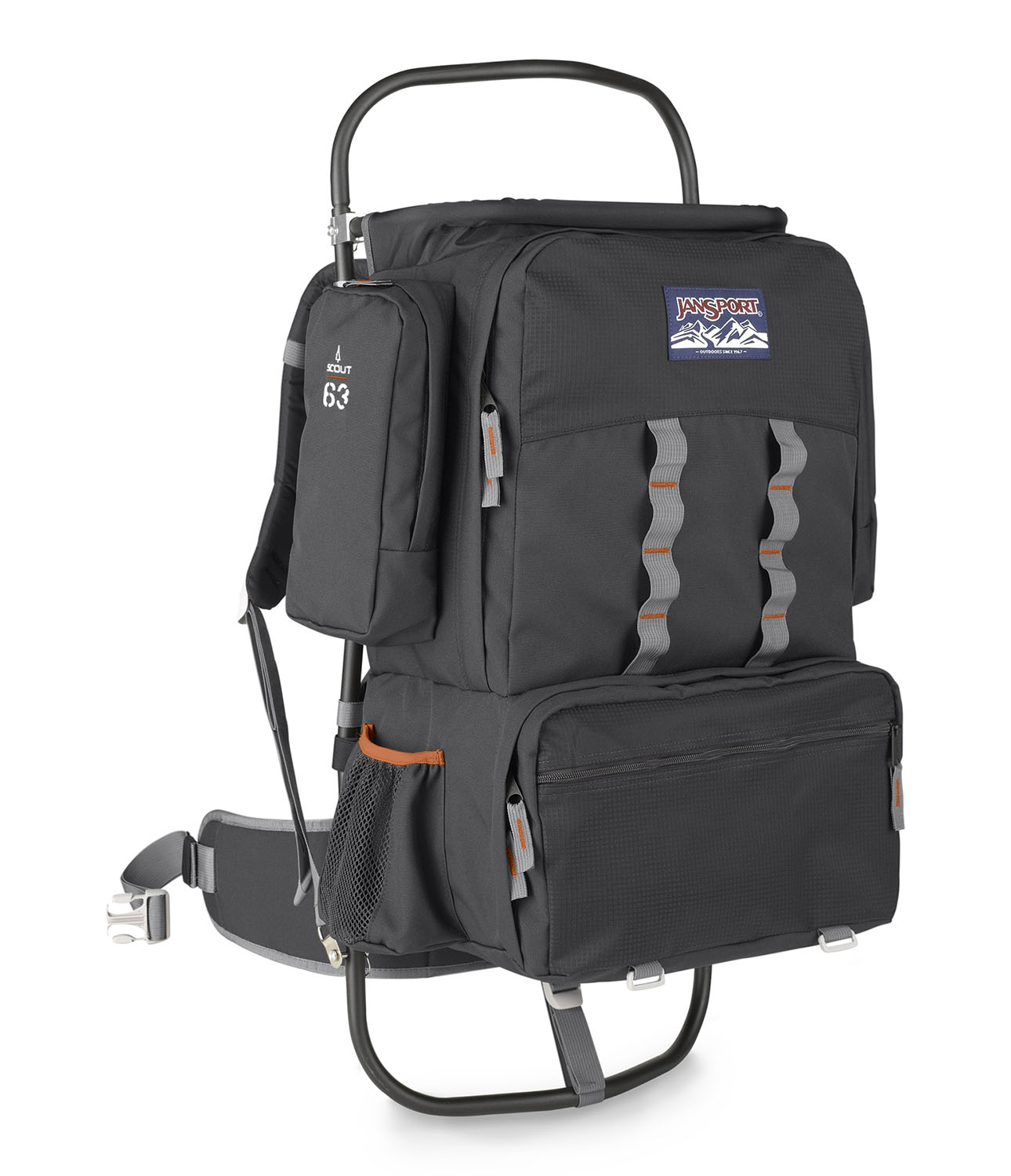 Jansport Scout Backpack Review