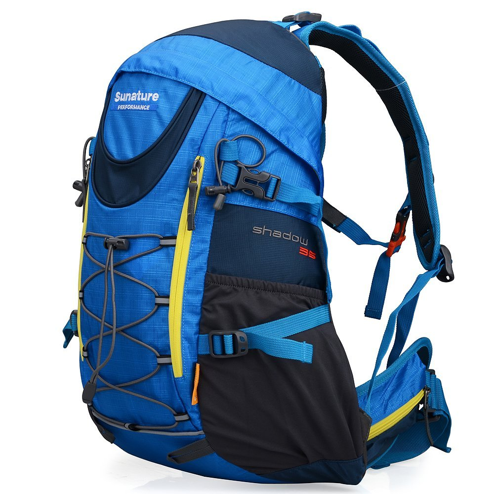 Altosy 30l Mini Hiking Camping Daypack Review